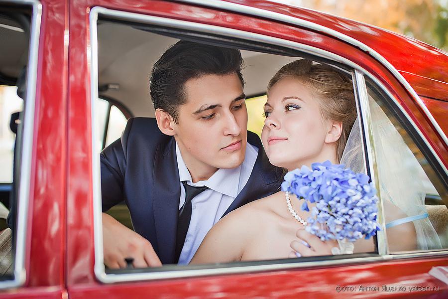 ретро автомобиль на свадьбу фото цена