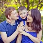 семейная фотосессия в перми цена